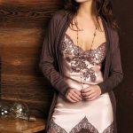 Conseils sur la tendance de porter une robe nuisette en hiver